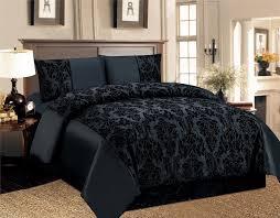 Damask Crib Bedding Sets Bedroom Design Damask Bedding For Bed Decorating Ideas