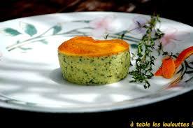 recette cuisine gastronomique simple recette mousse de courgettes et carottes à l orange toutes les