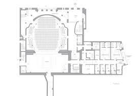 galería rehabilitación y ampliación teatro campos elíseos