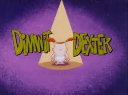 dimwit dexter dexter u0027s laboratory wiki fandom powered by wikia