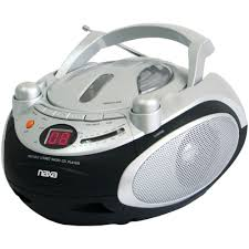 naxa portable cd player am and fm radio mobile audio video naxa portable cd player am and fm radio