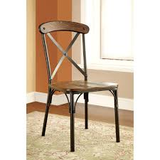 Perth Dining Chairs Graham Industrial Reclaimed Wood Dining Table Chair Seat Covers
