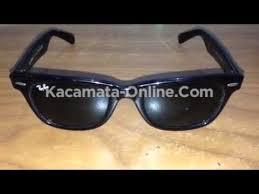 Harga Kacamata Rayban Sunglasses jual kacamata contoh kacamata rayban wayfarer
