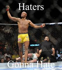 Anderson Silva Meme - anderson silva memes quickmeme