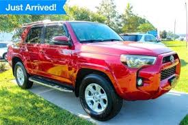 valdosta toyota used cars used toyota 4runner for sale in valdosta ga edmunds