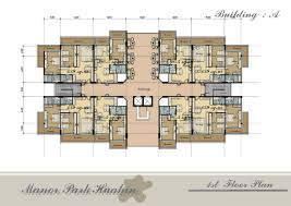7 interior residential floor plans modern residential