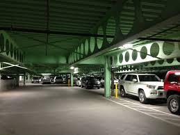 parking garage ramp design how not handle edge ruidoso drivenfordrives img
