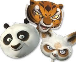 kung fu panda birthday party ideas free printables
