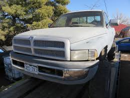 Dodge 1500 Truck Transmission Problems - dodge ram 1994 second generation restore project