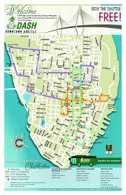 charleston trolley map things to do in charleston sc dash trolley