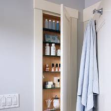recessed bathroom storage cabinet 329 best between the studs images on pinterest organization ideas