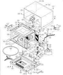 viking range corp microwave parts model vmos200ss sears
