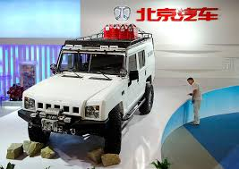 opel china worldwide clamor for jeep but most vehicles u s made the blade