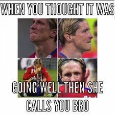 Fernando Torres Meme - 18 best memes of cristiano ronaldo real madrid beating atl礬tico