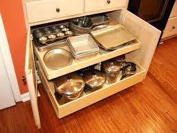 kitchen cabinet drawer organizers kitchen cabinet drawer organizers image of slide out kitchen cabinet