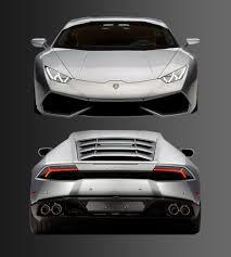Lamborghini Huracan Front - lamborghini huracan stereostance com