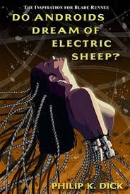 do androids of electric sheep audiobook tuukka sinisalo s cover for do androids of electric sheep