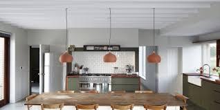 cuisine bois beton cuisine en bton cir great plan de travail cuisine en beton cire