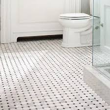mosaic bathroom floor tile ideas white mosaic bathroom floor tile ideas and pictures regarding