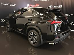 lexus nx vs toyota venza pre owned 2017 lexus nx 200t tour of alberta 4 door sport utility