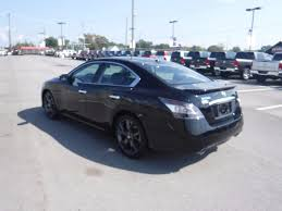 2014 nissan maxima zero to 60 2014 used nissan maxima 4dr sedan 3 5 sv at landers ford serving