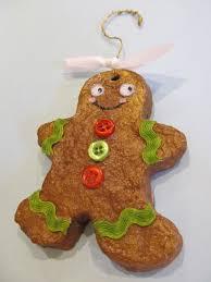 paper mache u0027 cookie cutter ornament u2013 random acts of creativity by