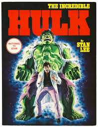 incredible hulk 1978 taint meat