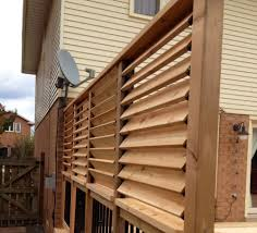 backyard privacy screens industry leading design build team