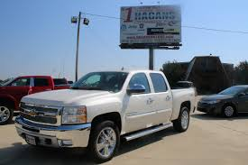 used 2013 chevrolet silverado 1500 for sale morrilton ar stock