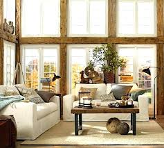 rustic home decorating ideas living room modern rustic home decor watchmedesign co