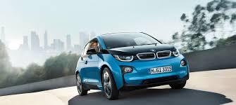 bmw 3i auto eléctrico bmw i3 bmw méxico