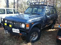 toyota land cruiser fj62 parts 1987 fj60 patagonia cruiser cruiser solutions custom cruisers