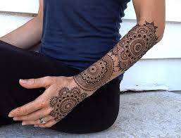 Tattoos For Arms And - henna mehndi designs for and collections