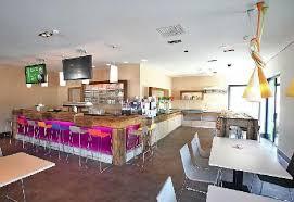 familienhotel allgã u design der frühstücks und barbereich bild explorer hotel