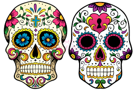day of the dead sugar skulls lessons tes teach