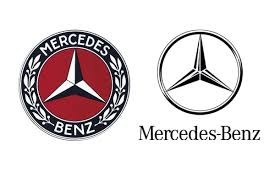 mercedes logo car badges the history behind 8 familiar logos pictures car