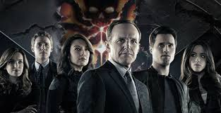 Agents of S.H.I.E.L.D. Season 3 - 2015