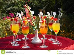 outdoor cocktail party royalty free stock photography image 3852697