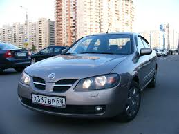 used 2006 nissan almera photos 1800cc gasoline ff manual for sale