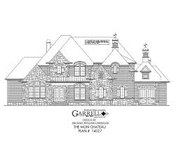 french european house plans mon chateau house plan covered porch plans