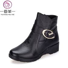 womens boots 2017 aliexpress com buy muyang mie mie 2017 fashion winter