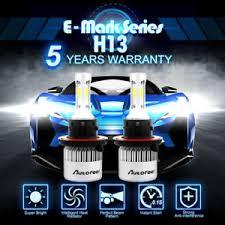 h13 headlight bulbs ebay
