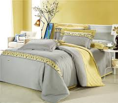 why yellow and gray bedroom is recommended to have midcityeast