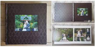 wedding photo albums 5x7 denver wedding photographer rustic colorado