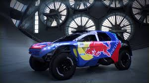 Peugeot Dkr 2008 Dakar 2016 Youtube