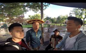 fungbros haircut richie le fung bros go to santa fe new mexico youtube