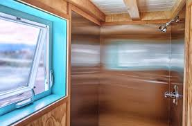 Shelter Wise The Bunk Box A Back To Basics Tiny House By Shelter Wise