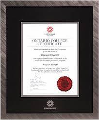 college degree frames fanshawe college diploma frames diploma frames online store