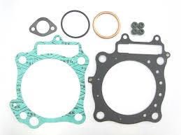 amazon com top end head gasket kit honda trx 450r 2004 u20132005