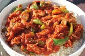 recette cuisine mexicaine poulet à la mexicaine recettes de cuisine mexicaine